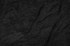 Black Stone background. Dark gray texture close up high quality stock photos