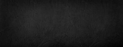 Free Black Stone Background, Grey Cement Texture. Top View, Flat Lay Royalty Free Stock Image - 129465106