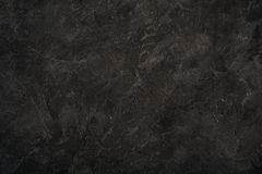 Black stone background Royalty Free Stock Photography