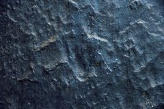 Black  stone texture and background royalty free stock photo