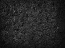 Black stone texture or background Stock Photos