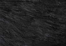 Black stone texture background Stock Photography