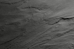 Black stone texture stock photography