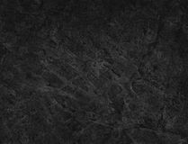 Black stone texture in natural pattern with high resolution. For background and design art work royalty free stock image