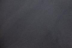 Black stone tile texture background Stock Image