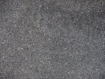 Black stone wall background Stock Photography