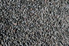 Black Stones Royalty Free Stock Image