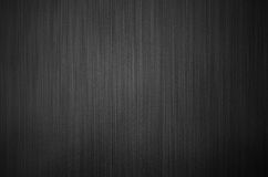 Black striped abstract background Royalty Free Stock Images