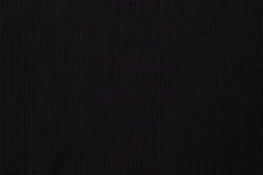 Black striped material Royalty Free Stock Photography