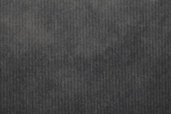 Black striped paper Royalty Free Stock Photos