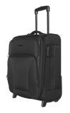 Black suitcase Royalty Free Stock Image