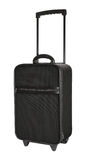Black suitcase Royalty Free Stock Photo