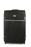Black suitcase Royalty Free Stock Images