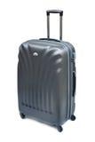 Black suitcase Stock Photos