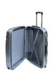 Black suitcase Stock Images