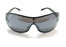 Black sun glasses Stock Photos