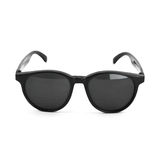 Black Sunglasses Stock Image