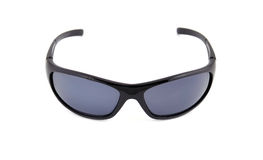 Black sunglasses Stock Photography