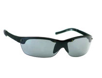 Black sunglasses 2 Stock Photo