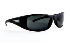 Black sunglasses Royalty Free Stock Photos