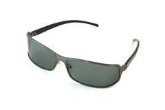 Black sunglasses Stock Images