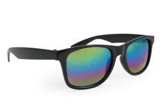 Black sunglasses Royalty Free Stock Photos