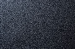 Black surface Stock Photo