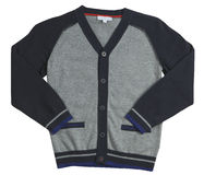 Black sweater Royalty Free Stock Photos
