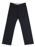Black sweatpants Stock Photo