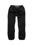 Black Sweatpants Royalty Free Stock Photo