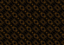 Black Swirl Background