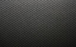 Black Synthetic leather texture Royalty Free Stock Photos