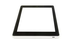 black tablet Stock Image