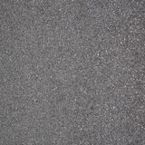 Black tarmac texture background. Black tarmac texture useful as a background royalty free stock image