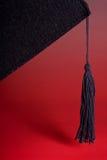 Black tassel Stock Image