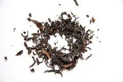 Black tea Stock Photography