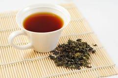 Black tea Royalty Free Stock Image