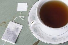 Black Tea Stock Image