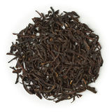 Black tea ceylon uva Royalty Free Stock Image