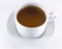 Black Tea Cup Stock Images