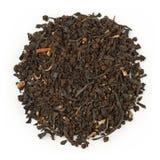 Black tea irish breakfast Royalty Free Stock Photo