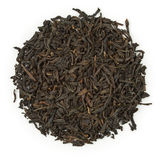 Black tea Keemun stock images