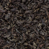 Black Tea Leaves Background Stock Images