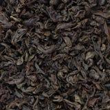 Black Tea Leaves Background Stock Images