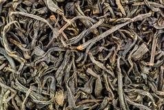Black tea leaves Stock Photography