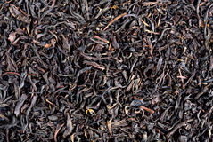 Black tea texture stock photo