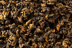 Black tea texture Royalty Free Stock Photo