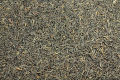 Black tea texture Stock Photo