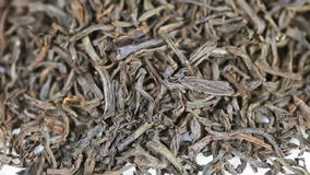 Black tea stock video footage