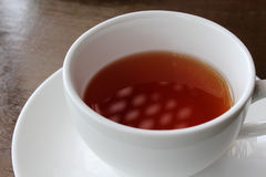 Black Tea Royalty Free Stock Photos